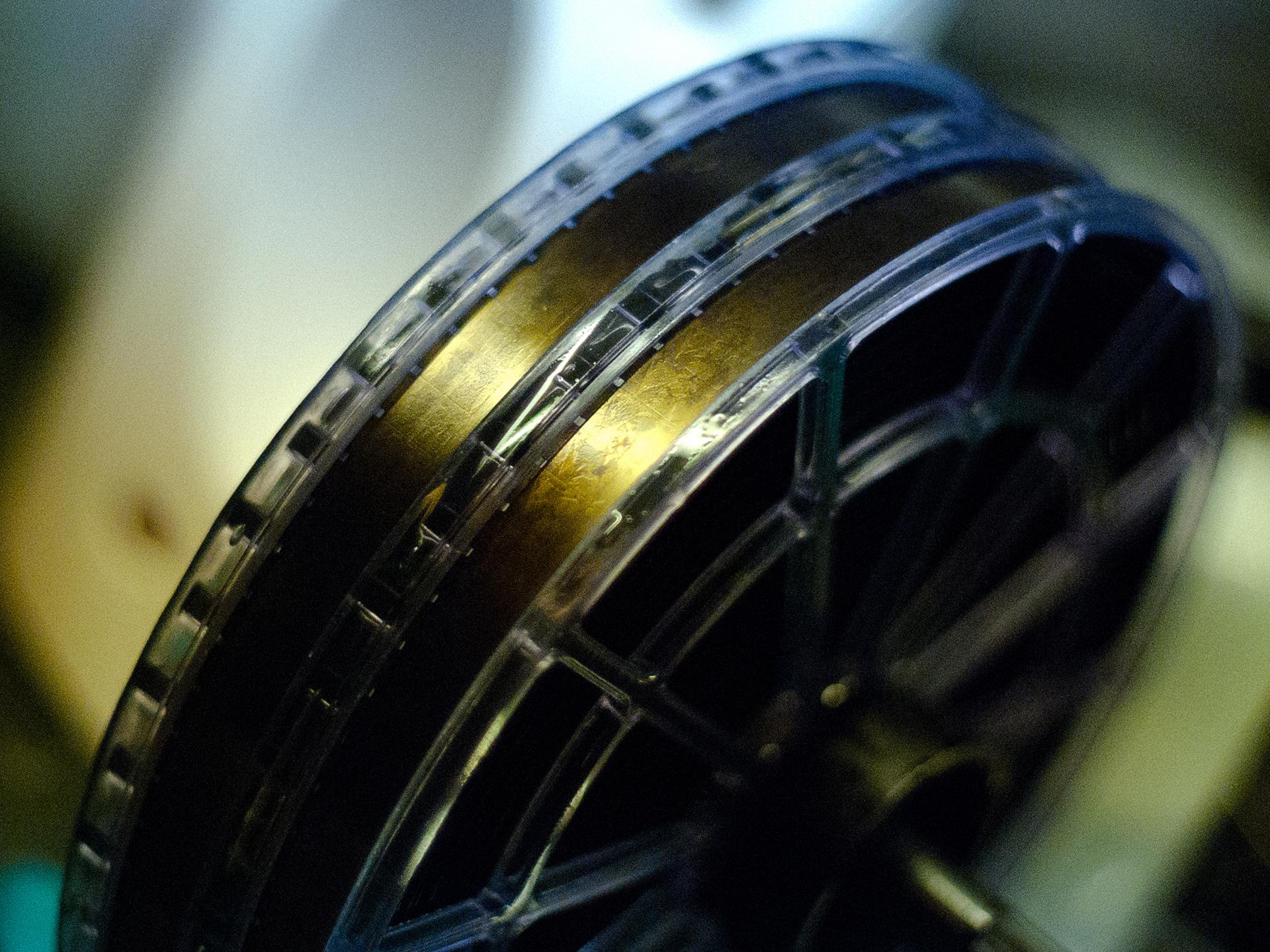 Film Emulsion